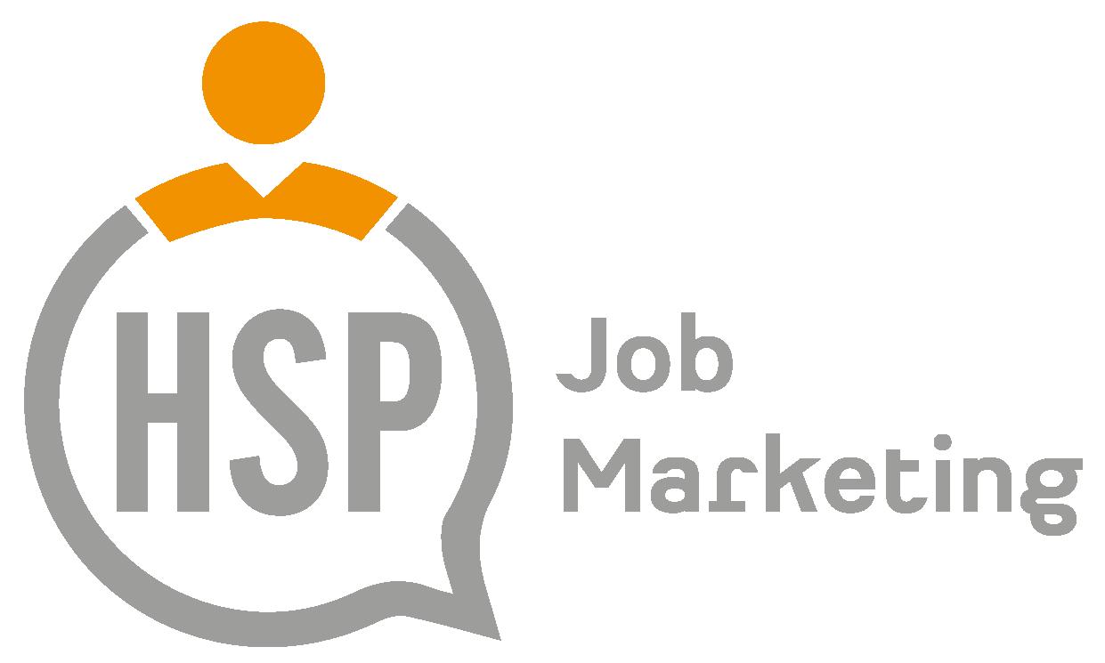 HSP Jobmarketing